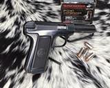 Savage 1907 Pistol, .380 acp - 6 of 11