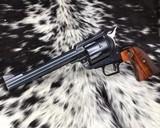 Ruger BlackHawk .41 Magnum Custom - 3 of 9