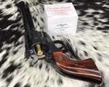 Ruger BlackHawk .41 Magnum Custom - 8 of 9