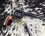 Ruger BlackHawk .41 Magnum Custom - 1 of 9
