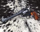 Ruger BlackHawk .41 Magnum Custom - 7 of 9