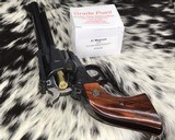 Ruger BlackHawk .41 Magnum Custom - 6 of 9