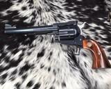 Ruger BlackHawk .41 Magnum Custom - 2 of 9