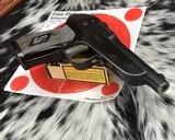 Sheridan Knocabout .22 SLLR Single Shot Pistol - 5 of 9