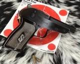 Sheridan Knocabout .22 SLLR Single Shot Pistol - 7 of 9