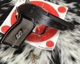 Sheridan Knocabout .22 SLLR Single Shot Pistol - 8 of 9