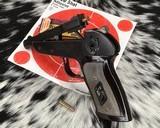 Sheridan Knocabout .22 SLLR Single Shot Pistol - 3 of 9
