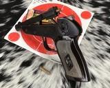 Sheridan Knocabout .22 SLLR Single Shot Pistol - 6 of 9