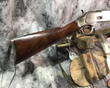 1873 Winchester Special Order with Cody Letter - 14 of 22