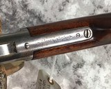 1873 Winchester Special Order with Cody Letter - 10 of 22