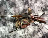 1873 Winchester Special Order with Cody Letter - 3 of 22