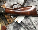 1873 Winchester Special Order with Cody Letter - 5 of 22