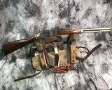 1873 Winchester Special Order with Cody Letter - 2 of 22