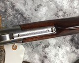 1873 Winchester Special Order with Cody Letter - 12 of 22