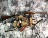 1873 Winchester Special Order with Cody Letter - 7 of 22