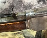 1873 Winchester Special Order with Cody Letter - 13 of 22