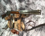 1873 Winchester Special Order with Cody Letter - 6 of 22