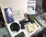 Beretta M9 Special Edition NIB, 9mm, US Marked - 6 of 11