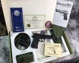 Beretta M9 Special Edition NIB, 9mm, US Marked - 1 of 11