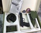 Beretta M9 Special Edition NIB, 9mm, US Marked - 3 of 11
