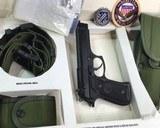 Beretta M9 Special Edition NIB, 9mm, US Marked - 5 of 11