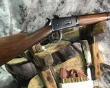 Winchester Model 94, Flat Band, .30 WCF - 4 of 14