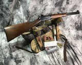 Winchester Model 94, Flat Band, .30 WCF - 1 of 14