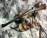 Winchester Model 94, Flat Band, .30 WCF - 6 of 14