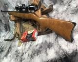 Ruger Model 96 .44 Magnum Lever Action Carbine - 8 of 10