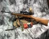 Ruger Model 96 .44 Magnum Lever Action Carbine - 9 of 10