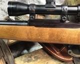 Ruger Model 96 .44 Magnum Lever Action Carbine - 5 of 10
