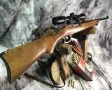 Ruger Model 96 .44 Magnum Lever Action Carbine - 7 of 10