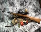 Ruger Model 96 .44 Magnum Lever Action Carbine - 1 of 10