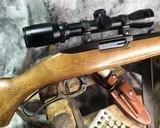 Ruger Model 96 .44 Magnum Lever Action Carbine - 2 of 10