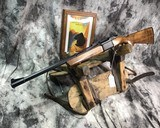 """NOS Daisy model 2022 ,Bolt action .22 LR Rifle, Yes it's a """"Daisy"""" - 7 of 7"""