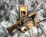 """NOS Daisy model 2022 ,Bolt action .22 LR Rifle, Yes it's a """"Daisy"""" - 1 of 7"""