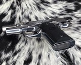 Colt MKIV Officers ACP ,Lew Horton Bright Stainless, .45 Acp, - 13 of 20