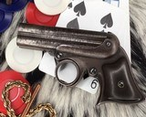 1861 Remington-Elliot Pepperbox, .32 RF - 12 of 16
