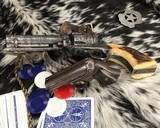 1861 Remington-Elliot Pepperbox, .32 RF - 5 of 16
