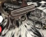 1861 Remington-Elliot Pepperbox, .32 RF - 3 of 16