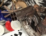 1861 Remington-Elliot Pepperbox, .32 RF - 2 of 16