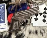 1861 Remington-Elliot Pepperbox, .32 RF - 11 of 16