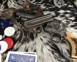 1861 Remington-Elliot Pepperbox, .32 RF - 7 of 16