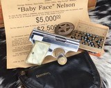 1966 Baby Browning, Lightweight, .25 acp - 6 of 12