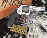 Smith and Wesson 686 Pro Series, 9mm revolver, Boxed - 12 of 16
