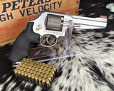 Smith and Wesson 686 Pro Series, 9mm revolver, Boxed - 6 of 16