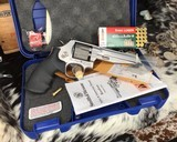 Smith and Wesson 686 Pro Series, 9mm revolver, Boxed - 7 of 16