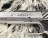 AMT AutoMag II, .22Magnum Pistol, boxed - 4 of 15