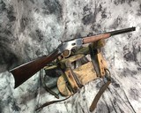 1873 Winchester Antique, .32 WCF. - 3 of 21