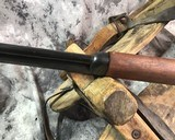 1873 Winchester Antique, .32 WCF. - 17 of 21
